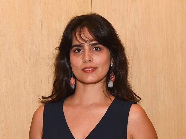 Maria Canto (Foto: Divulgação)