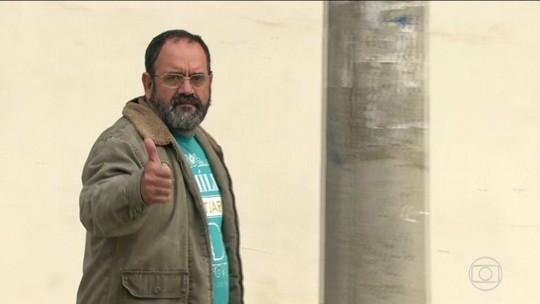 Vereador é preso no RJ suspeito de liderar milícia