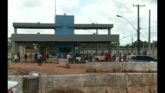Polícia continua as buscas pelos detentos que fugiram dos presídios em Santa Izabel e Abaetetuba
