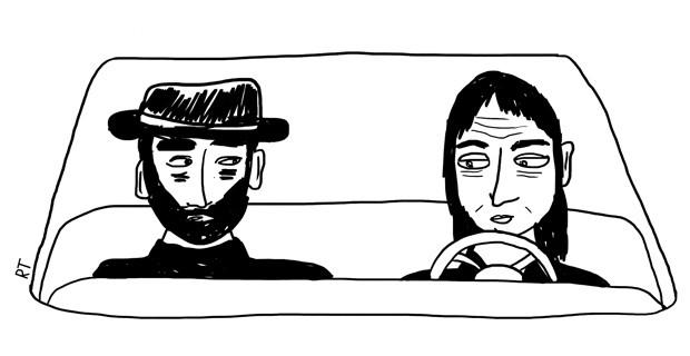 Hysteria quer ouvir mulheres e homens sobre a nova onda de feminismo (Foto: Renata Torres)