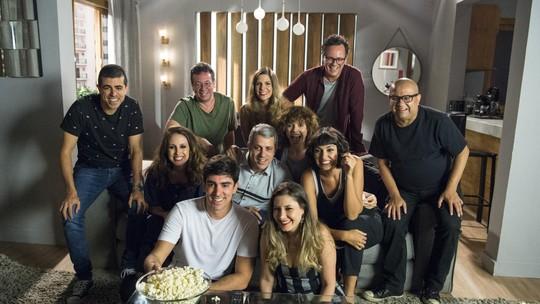 Foto: (Estevam Avellar/Rede Globo)