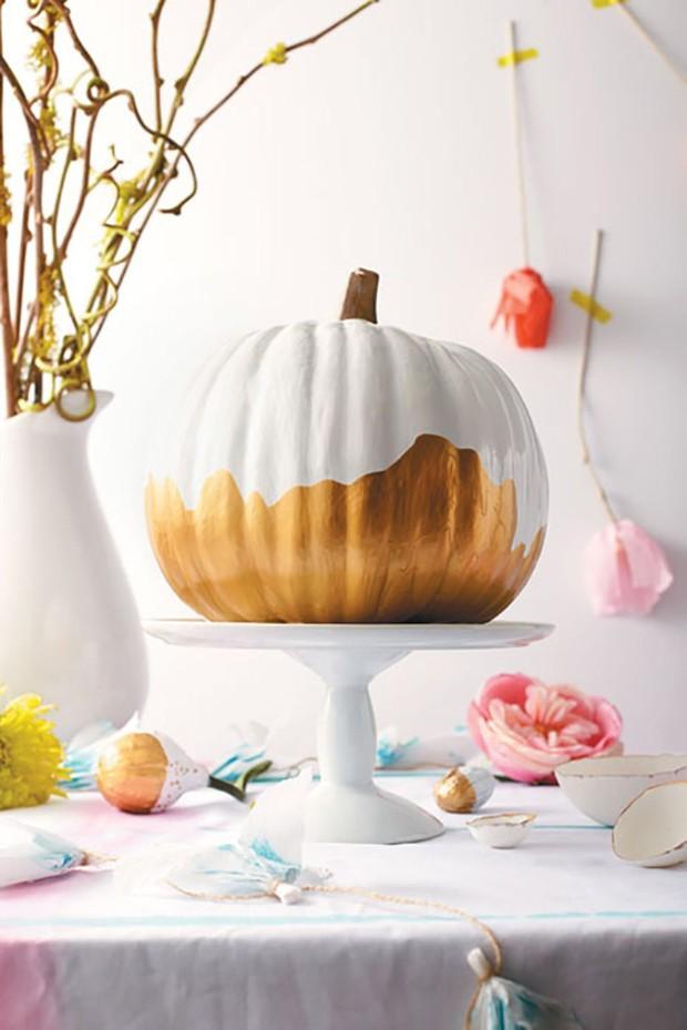 Halloween 2018: 9 ideias para decorar a casa para a festa (Foto: Pinterest)