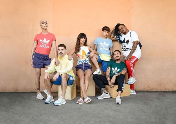 Adidas (Foto: Anna Valentina)