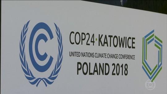 Conferência da ONU sobre mudanças climáticas é prorrogada na busca de um acordo