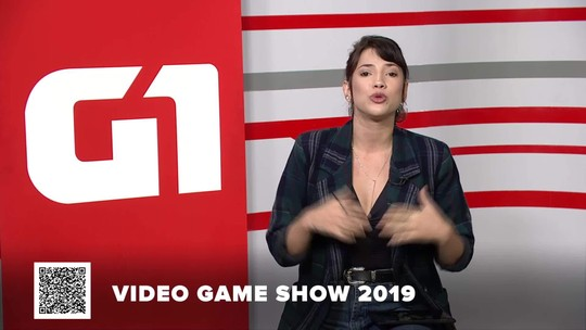 G1 Cultural no BDDF: 'Video Game Show' traz games, ludoteca, k-pop, cosplay e youtubers