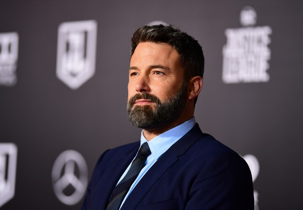 Ben Affleck vai dirigir filme (Foto: Getty Images)