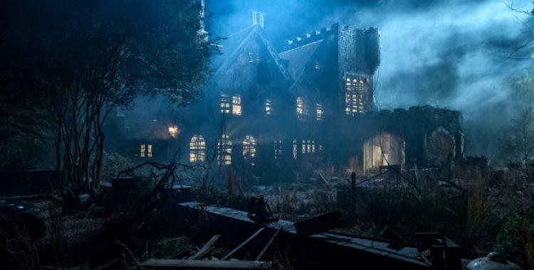 A Maldição da Residência Hill (Foto: Divulgação/Netflix)