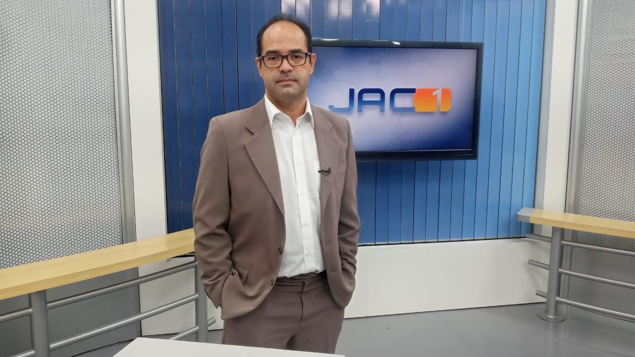 JAC1: Acompanhe ao vivo