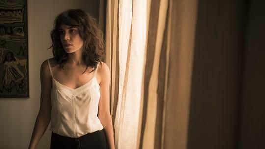 Carla Salle explica quem é Valquíria, sua personagem em 'Onde Nascem os Fortes'