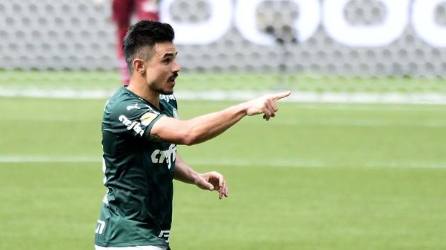 Willian marca duas vezes e Palmeiras vence o América-MG no Allianz Parque - Palmeiras