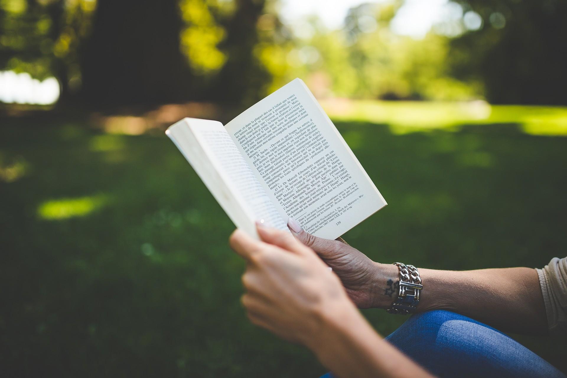 Dicas de livros para o fim do ano (Foto: Pixabay)