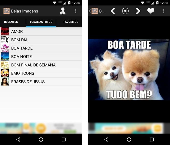 Imagens Para Whatsapp Aplicativos Reúnem Frases De Bom Dia