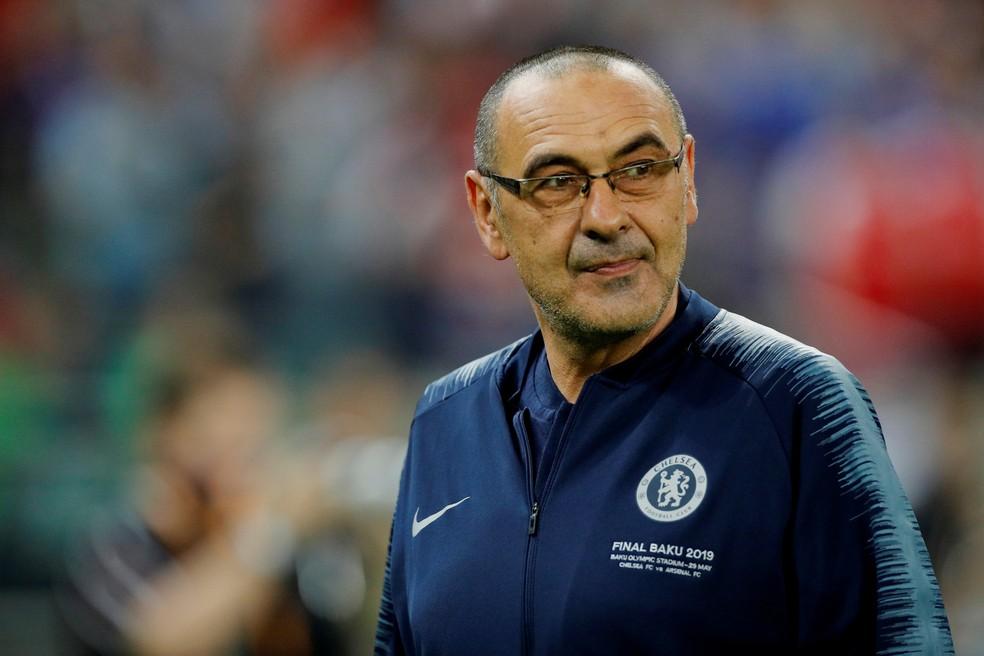 Sarri deixa o Chelsea e é o novo técnico da Juventus 2019-05-29t190135z_1052273539_rc1f73a10200_rtrmadp_3_soccer-europa-che-ars