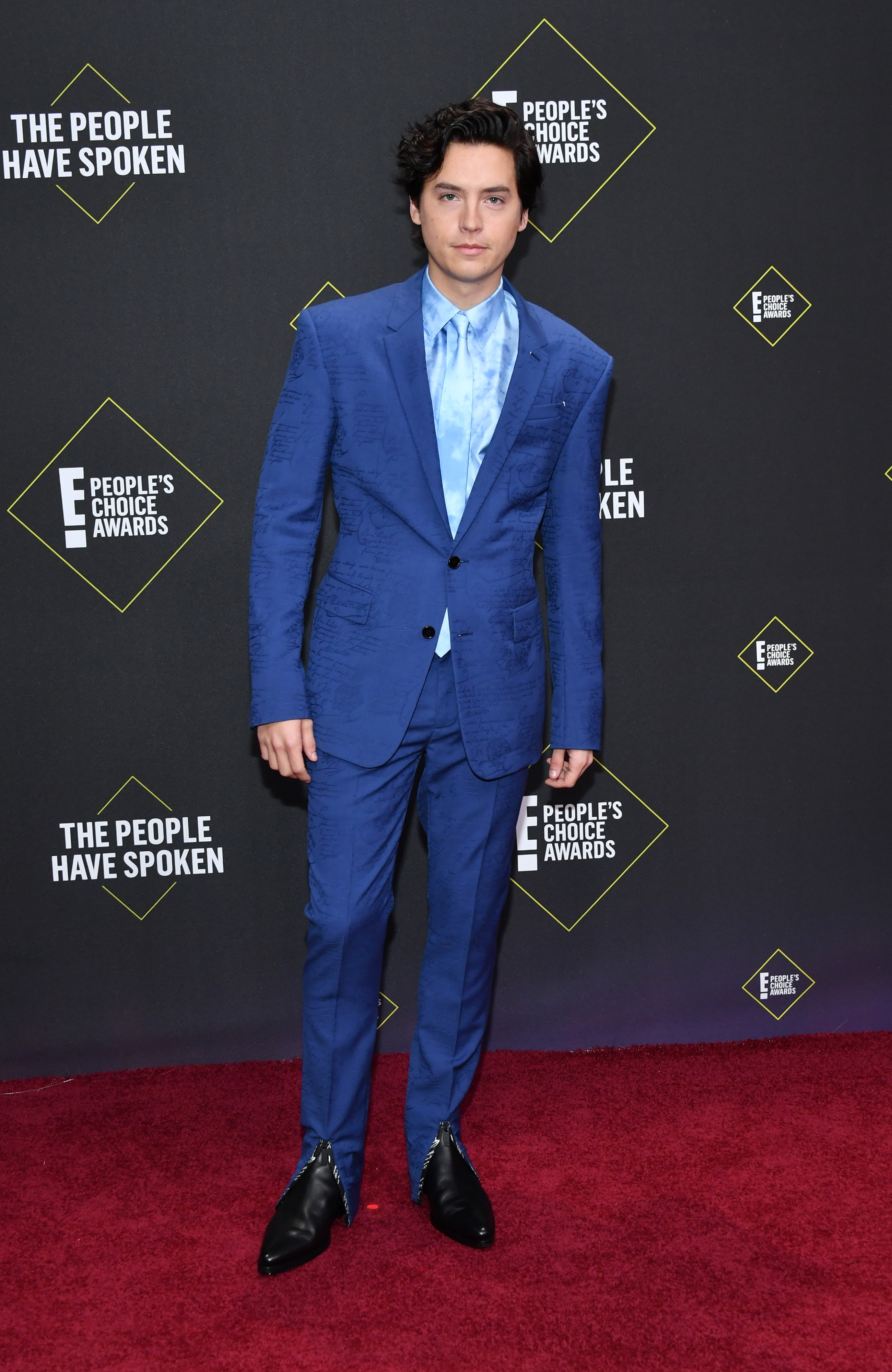 Cole Sprouse (Foto: Getty Images)