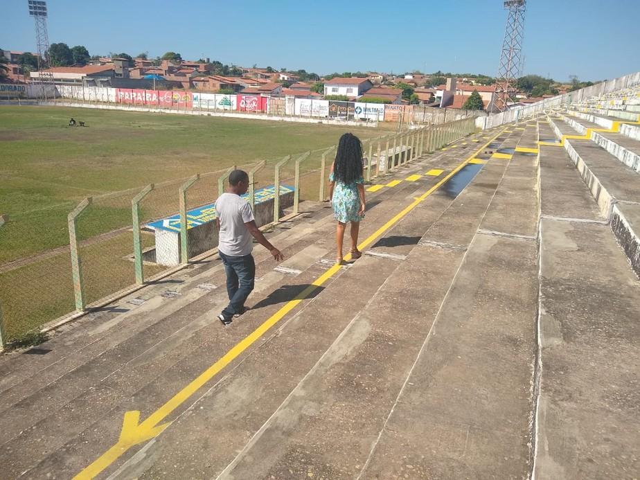Cori-Sabbá e Oeirense abrem 4ª rodada decisiva da Série B do Piauiense: veja projeções