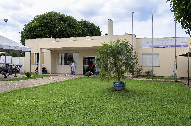 Veja quais unidades de saúde são exclusivas para atendimento a pacientes com Covid em Palmas