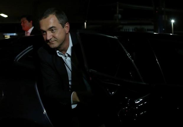 Joesley Batista (Foto: Adriano Machado/Reuters)