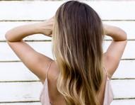 O cabelo dos vegetarianos fica enfraquecido?