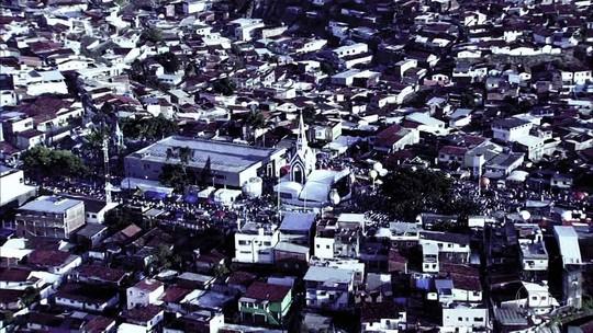 Embolada homenageia comunidades da Região Metropolitana do Recife