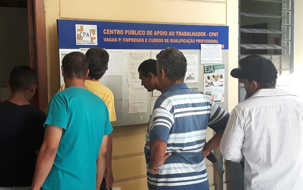 CPAT de Campinas tem 37 vagas de emprego para níveis fundamental e médio; salários de até R$ 3,5 mil