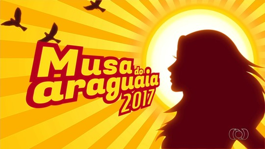 Votação do concurso Musa do Araguaia 2017 segue até terça-feira