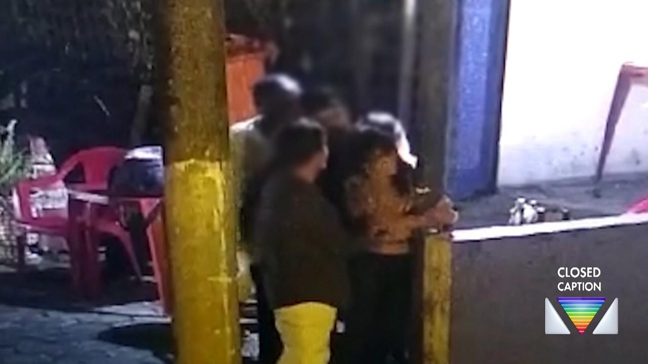 Mulher é agredida por companheiro com cabeçada e soco em São Sebastião, SP