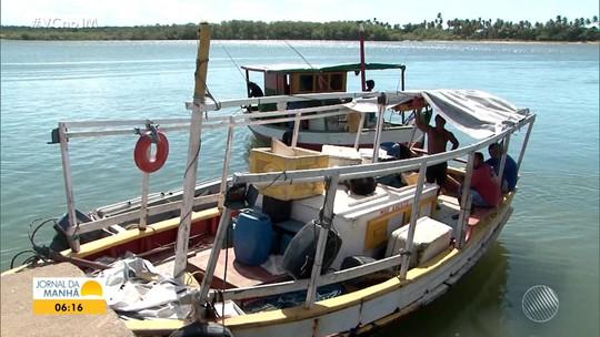 Pescadores de Ilhéus que estavam desaparecidos são encontrados em Itacaré