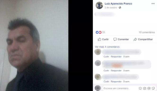 Morre em Araras homem que teve corpo queimado durante incêndio em casa  - Noticias