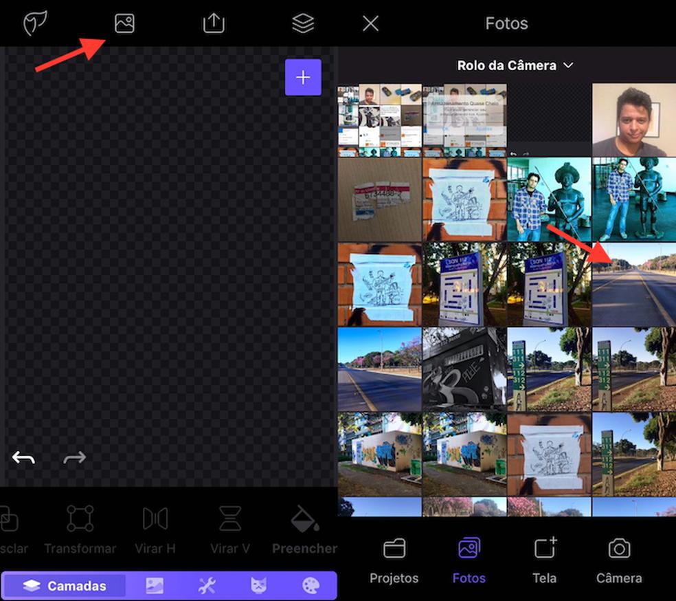Como fazer memes com o Enlight 2 para iPhone | Editores | TechTudo