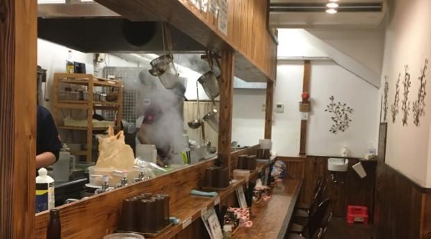 Em outubro, o restaurante afirma que voltará a atender japoneses (Foto: TripAdvisor)