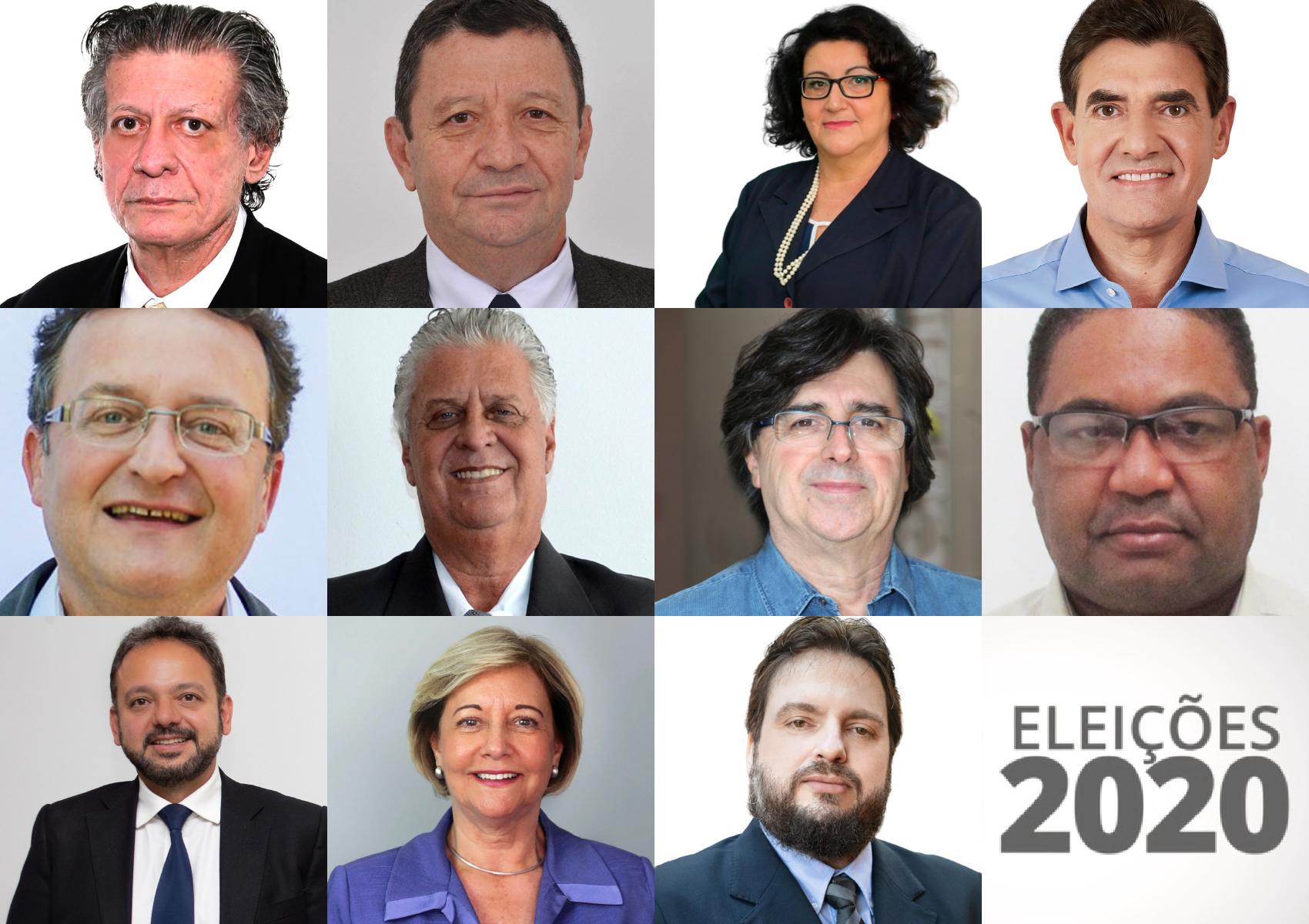 Veja os patrimônios declarados por candidatos à Prefeitura de Ribeirão Preto, SP