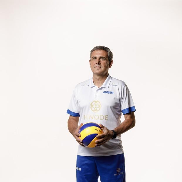 José Roberto Guimarães (Foto: Divulgação)