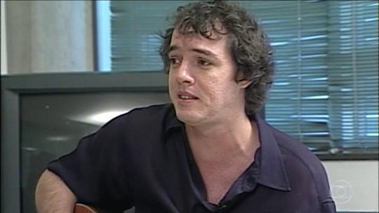 Compositor Flávio Henrique morre por febre amarela