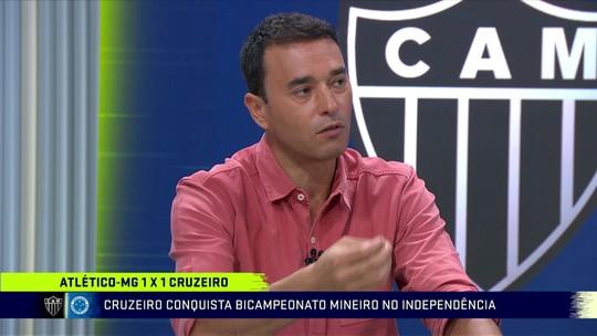 """Atuação do VAR na final do Campeonato Mineiro é tema de discussão no """"Troca de Passes"""""""