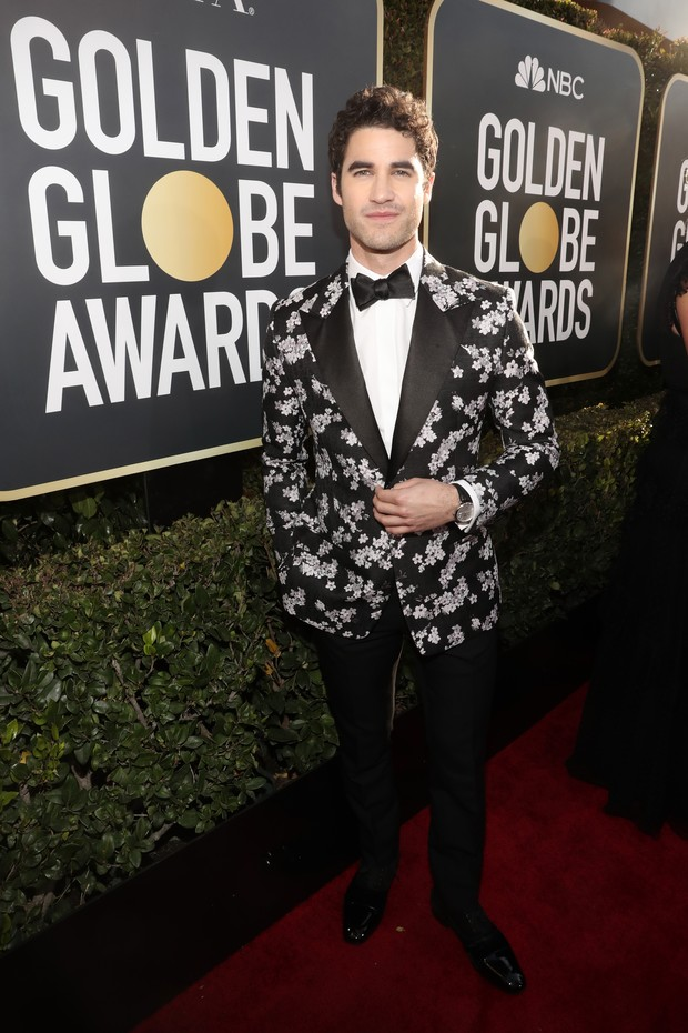 Darren Criss (Foto: Getty Images)