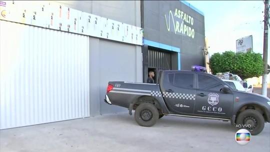 Ex-presos são suspeitos de usar atestados falsos para deixar prisão