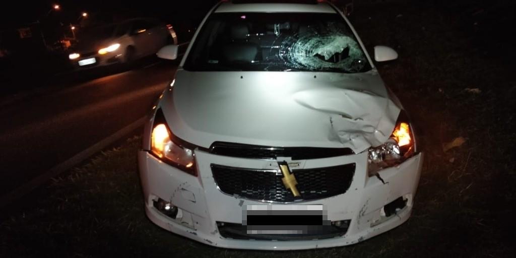 Homem morre atropelado ao tentar atravessar Rodovia BR-153 em Rio Preto