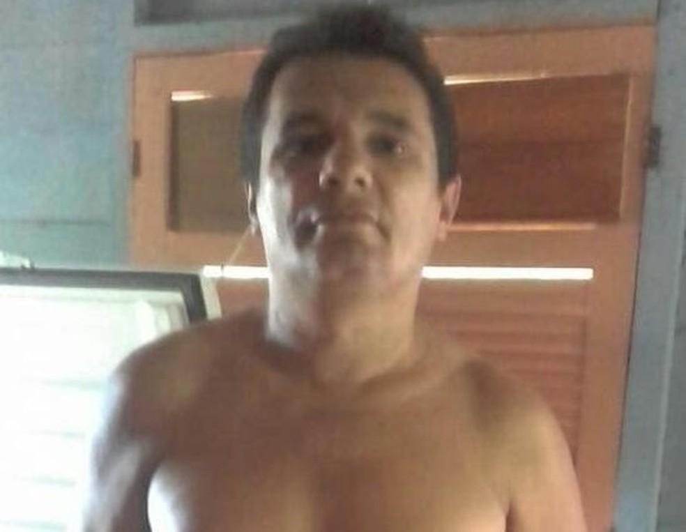 Valdir Torquato da Silva, de 51 anos, faleceu na noite de quarta (26) em hospital de MG — Foto: Arquivo pessoal