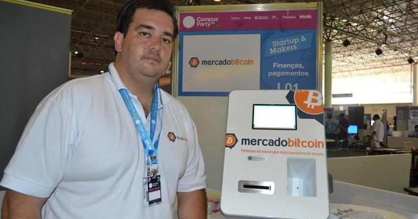Como comprar bitcoins no caixa eletrônico; veja detalhes da operação