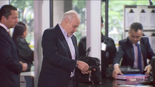 Gilmar Mendes anula atos de juiz em processo de Mantega no Paraná e transfere ação para Brasília