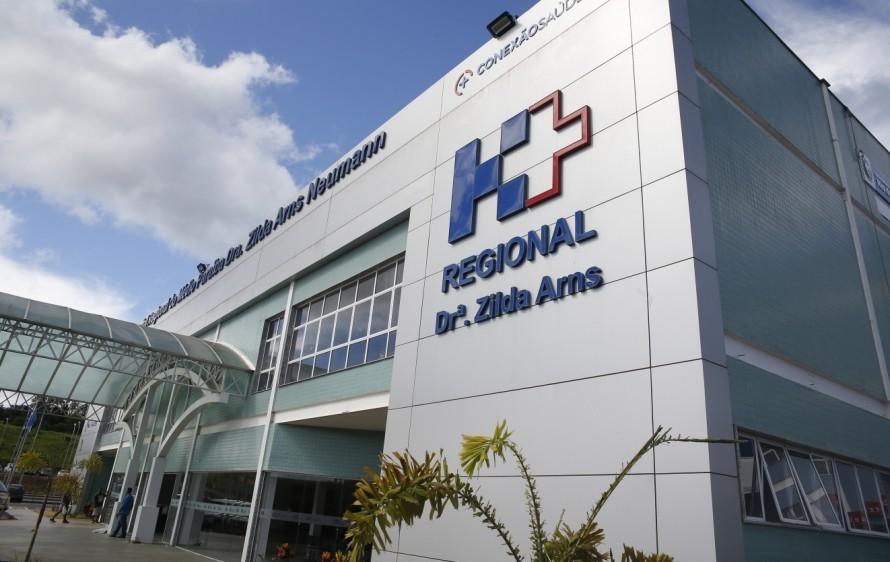 Hospital Regional de Volta Redonda tem 49 pacientes internados com suspeita de coronavírus