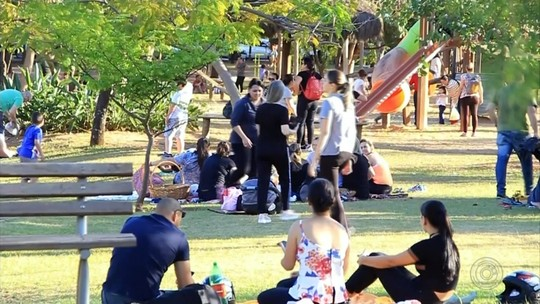 Parques ecológicos oferecem programação especial de férias