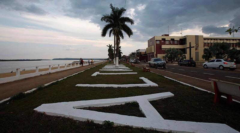 MPPA pede informações técnicas da Prefeitura de Altamira, no PA, sobre construção de hospital de campanha