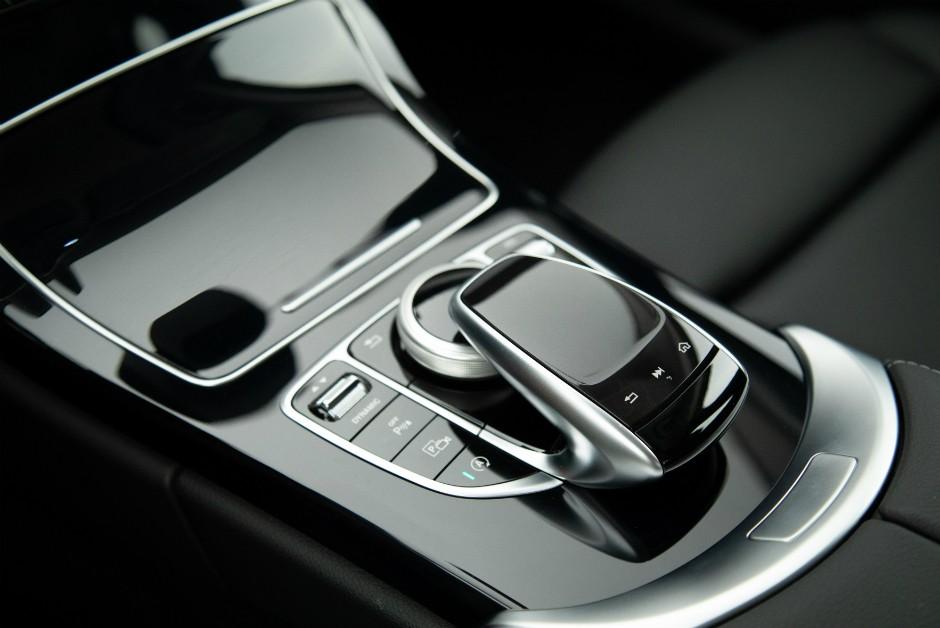 """Mercedes Classe C """"híbrido""""  (Foto: Divulgação)"""