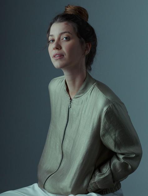 Nathalia Dill (Foto: Fabio Audi)