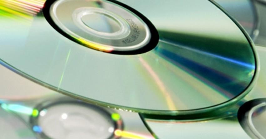 Como recuperar um CD ou DVD arranhado ou danificado