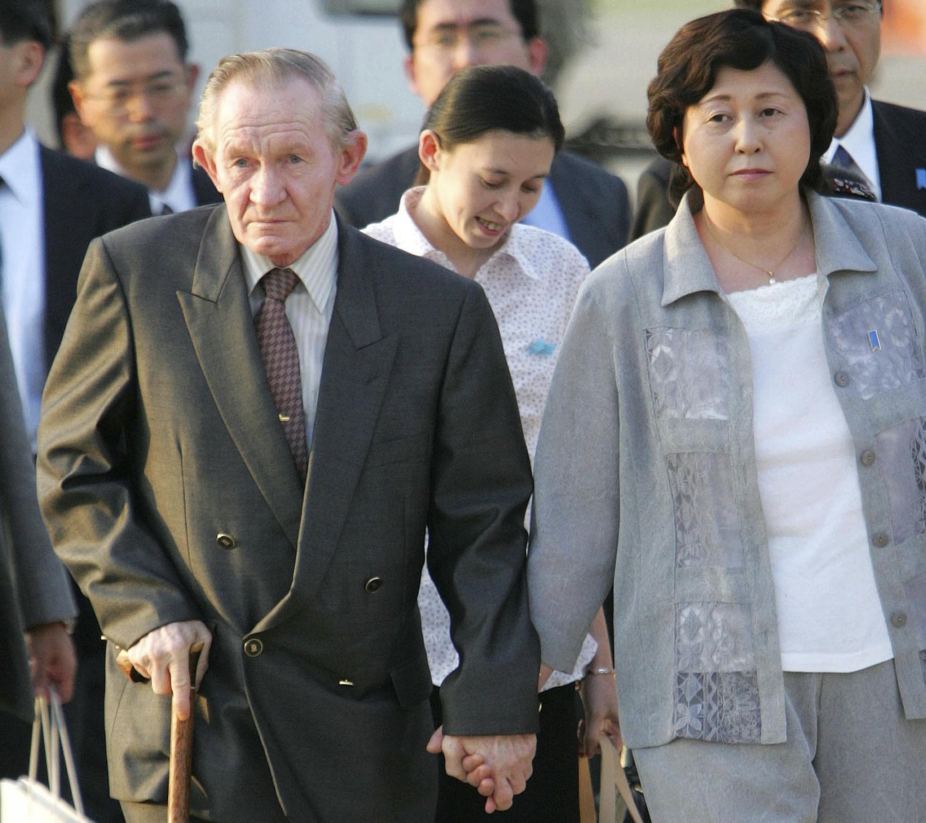 Como americano acabou forçado a se casar e a interpretar vilões de filmes na Coreia do Norte