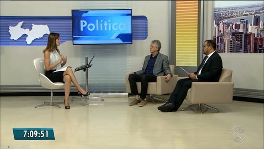 Ricardo Coutinho faz balanço de oito anos de gestão a 20 dias de deixar governo da Paraíba