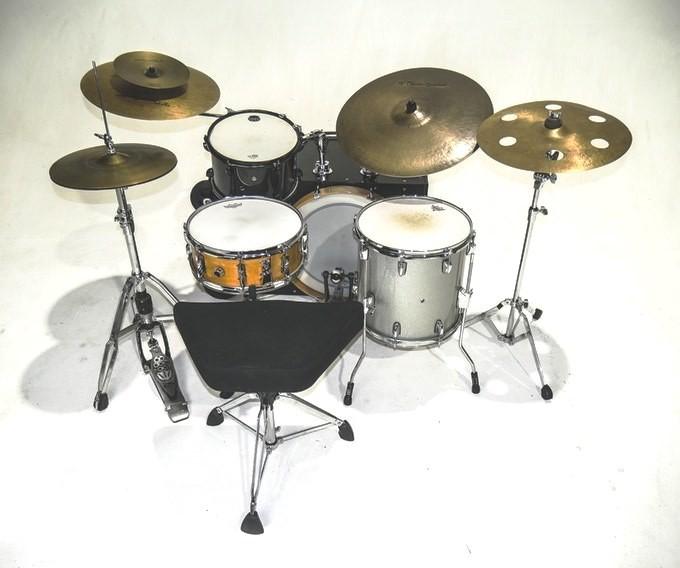 Drum Roller