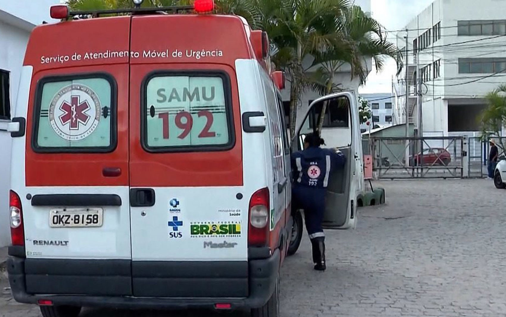 MPT e Comitê de Enfermagem apontam condições inseguras de trabalho e falta de equipamentos no Samu em Feira de Santana